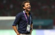 HLV Luis Milla không dẫn dắt ĐT Indonesia tham dự AFF Cup 2018
