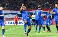 HLV Thái Lan tự nhận là ứng viên vô địch AFF Cup 2018