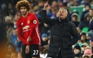 """Jose Mourinho: Man United không thể sống khoẻ chỉ bằng """"hai Messi lạ"""""""
