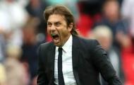 Thấy gì qua việc AS Roma quyết tâm chiêu mộ Antonio Conte?