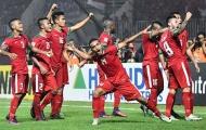 Indonesia bỏ quy định lạ để quyết tâm vô địch AFF Cup 2018