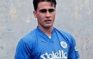 Những cầu thủ nổi tiếng từng thi đấu cho cả Juventus và Napoli