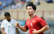 Công Phượng, Phi Sơn và đội hình sao gốc Nghệ khuynh đảo V-League