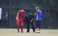 Tuyển Việt Nam: Mối lo từ Văn Thanh, thầy Park khóc vì V-League
