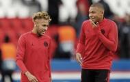Neymar - Mbappe kết băng đảng, tẩy chay Cavani