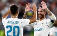 Trước thềm trận Tây Ban Nha - Anh (UEFA Nations League): La Roja và nỗi lo mang tên Real Madrid