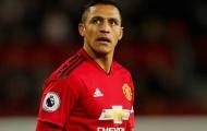 """Alexis Sanchez hối hận vì """"hám tiền"""" gia nhập M.U"""