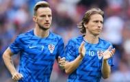 Đội tuyển Croatia: Tre đã già, măng chưa mọc