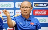 HLV Park Hang-seo đề cao triết lý 'đá để chiến thắng'