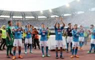 Bốn lí do để tin rằng Napoli nên tập trung giành… Coppa Italia