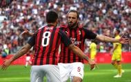 Đấu AC Milan, Luciano Spalletti phải dè chừng những cái tên này