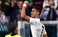 Empoli vs Juventus: Chờ cơn thịnh nộ của Ronaldo