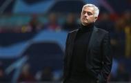 Cầu thủ Man United nổi loạn, HLV Mourinho vô can?