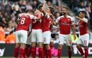 Liệu Arsenal có tự phá được kỷ lục chiến thắng của mình ở Premier League?