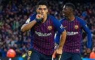 Sống tốt dù thiếu Messi, Barca sẽ trở lại ngôi vua châu Âu?