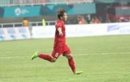 Lý do khiến Minh Vương bị loại khỏi ĐT Việt Nam trước thềm AFF Cup 2018