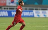 Tiết lộ: Minh Vương biết bị loại khỏi ĐT Việt Nam trước khi về Hà Nội
