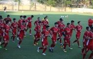 """Ông Hải """"lơ"""": """"Tuyển Việt Nam sợ gì Thái Lan, vô địch AFF Cup thôi!"""""""