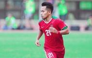Sao tuyển Indonesia sợ đối đầu ĐT Việt Nam hơn Thái Lan