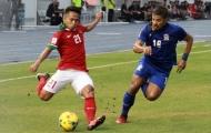 HLV Indonesia bị chỉ trích vì không dùng chuyên gia phá lưới Singapore
