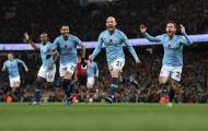 "Góc Premier League: Man City sẽ sớm phá vỡ thế ""tam mã""?"