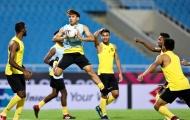 Cầu thủ Malaysia: 'Đừng quá đề cao ĐTVN, chúng tôi mạnh tương đương'