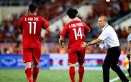 HLV Park Hang-seo đã gài bẫy người Malaysia như thế nào?