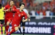 Truyền thông quốc tế ngợi khen: Tuyển Việt Nam quá đẳng cấp!