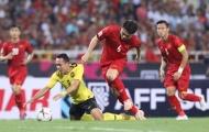Tiền đạo Talaha: 'Malaysia muốn gặp lại Việt Nam ở chung kết'