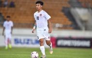 Aung Thu và hành trình trở thành biểu tượng của bóng đá Myanmar