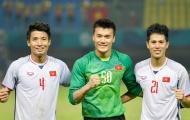 Việt Nam vs Campuchia: Cơ hội cuối cho những chàng Bùi Tiến Dũng?