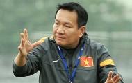 Cựu HLV ĐT Việt Nam 'điểm huyệt' HLV Park Hang-seo