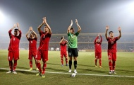 Giữ sạch lưới vòng bảng AFF Cup sẽ không thể vô địch?