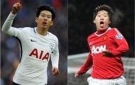 Son Heung-min: Hãy nhớ rằng Premier League từng có một người mang tên Park Ji-sung