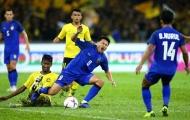 Cầu thủ Malaysia: 'Chúng tôi sẽ hạ Thái Lan ngay tại Bangkok'