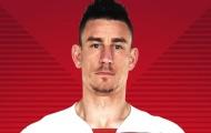 """Đâu là cái tên có thể """"chữa cháy"""" hàng thủ Arsenal?"""