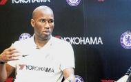 Didier Drogba chúc Việt Nam và Malaysia may mắn ở chung kết AFF Cup