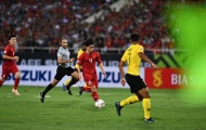 'Malaysia đã đánh bại Thái Lan, cớ gì không thắng được tuyển Việt Nam'