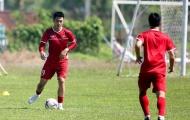 'Huy Hùng sẽ tiếp tục được sử dụng ở trận chung kết lượt về'