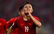 Quang Hải, Văn Hậu dẫn đầu danh sách cầu thủ trẻ hay nhất AFF Cup