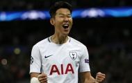 Son Heung-min và dàn cầu thủ Ngoại hạng Anh quy tụ ở Asian Cup