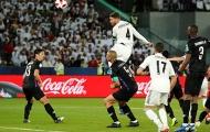 Thắng đậm Al Ain, Real Madrid lập siêu kỷ lục tại FIFA Club World Cup
