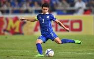 Tuyển Thái Lan tự tin vượt qua vòng bảng Asian Cup 2019