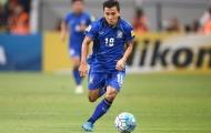 Chủ tịch LĐBĐ Thái Lan: 'Đội tuyển phải gỡ thể diện ở Asian Cup'