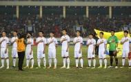 Tuyển Việt Nam hoà CHDCND Triều Tiên: Lo cho Asian Cup 2019