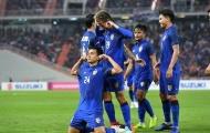 Bóng đá Thái Lan 2018: Thất bại để hướng đến tầm châu lục