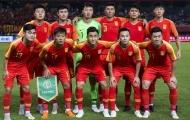 Tuyển Trung Quốc - đội bóng già nhất ở Asian Cup 2019