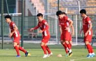 Bóng đá Việt Nam 2019 trẻ hóa vì SEA Games
