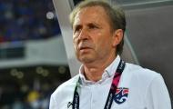 HLV Thái Lan đối diện nguy cơ bị sa thải sau Asian Cup 2019