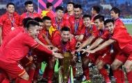 Trước Việt Nam, những nhà vô địch AFF Cup đi xa đến đâu tại Asian Cup?